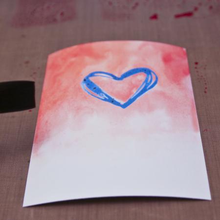 Masked Heart 02