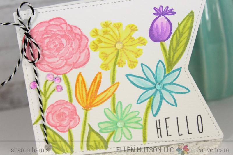 3-3 DO Watercolor-BGarden2CU-SH