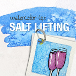 Salt Lifting