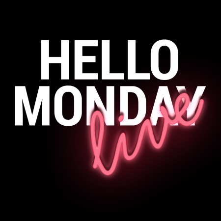 Hello-monday-live-static-nowebsite