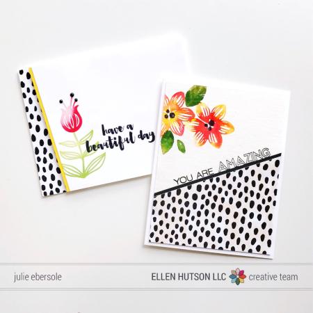 AP and florals pair-julie e
