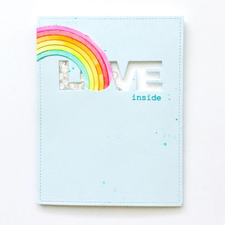Love Inside by Carly Tee Minner