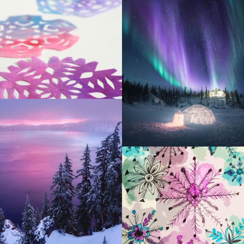 Frozen Collage 2
