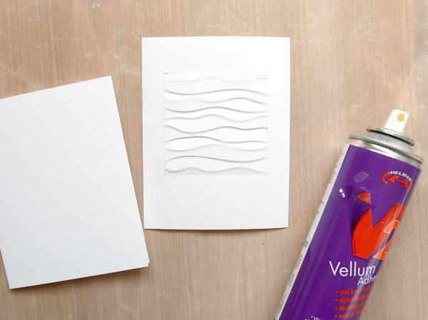 3 Cards With Pantone S Quot Purple Haze Quot Palette By Suzy
