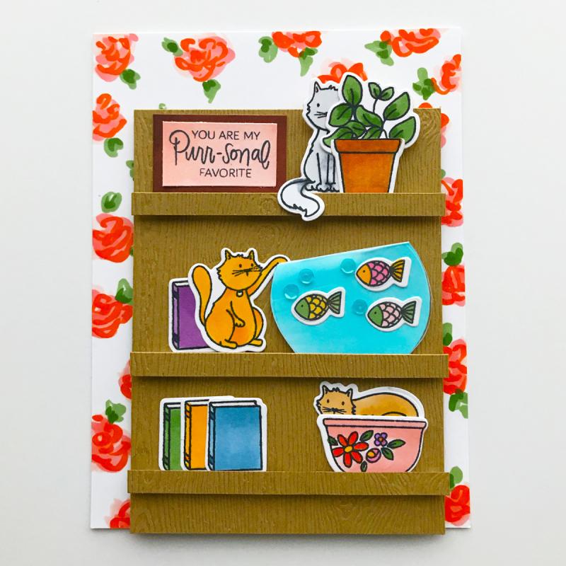 BookshelfFull