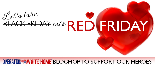 11-OWH Red Friday Bloghop