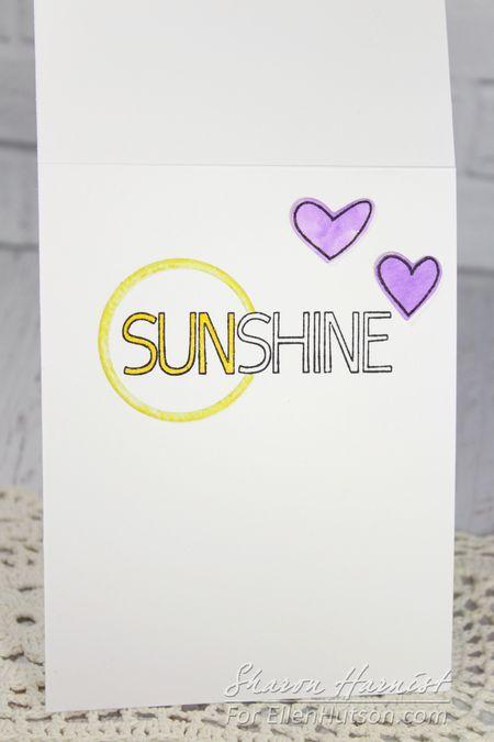 2-5 SunshineBearIN-SH