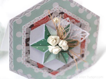 Hexagon-center-detail