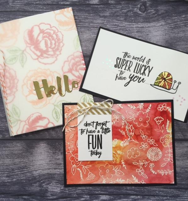 Ellen cards