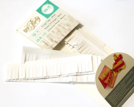 Fringe-tape-white