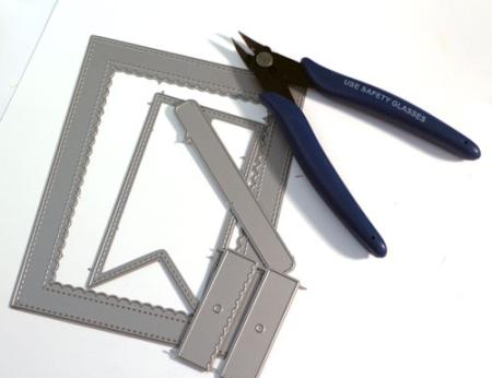 Cut-apart