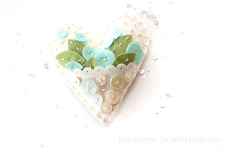 Stuff-heart