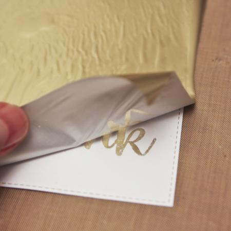 Foil Stamp 02