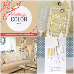 12 Tags of Christmas with a Feminine Twist Color Challenge