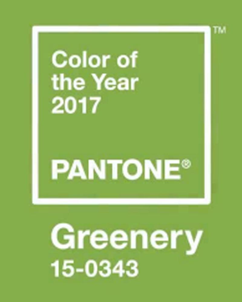 2017-PANTONE