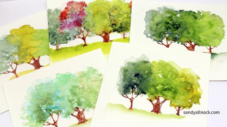 Practicetrees