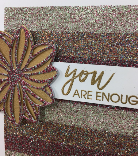 You are enough 8