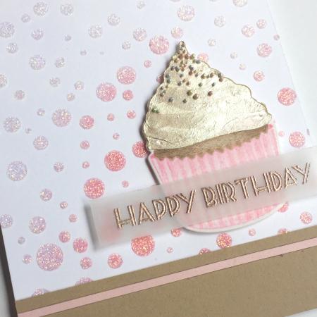 Altenew Cupcake 2