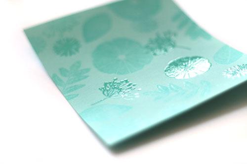 Card-stock