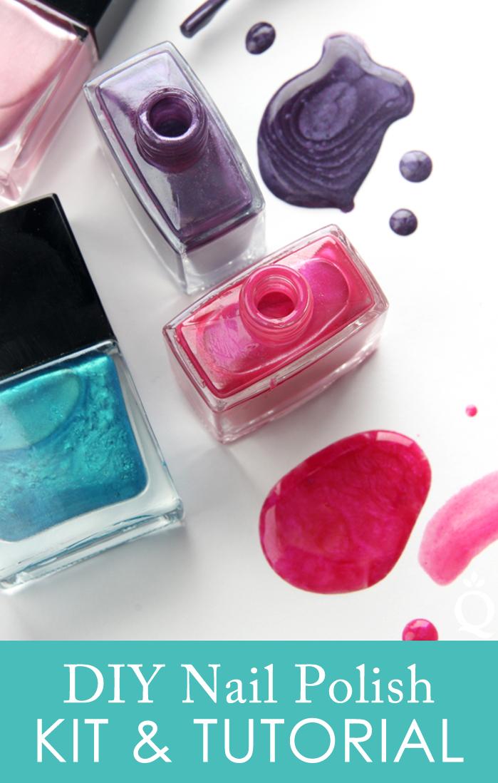 Nail-Polish-Kit-DIY