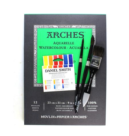 Watercolorbundle