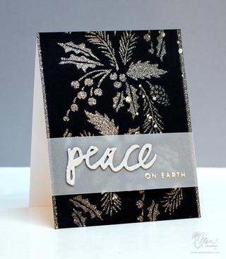 PeaceonEarthStencil