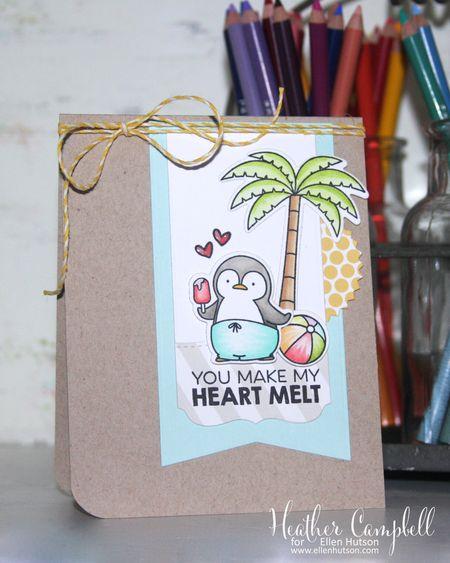 HeatherCampbell for EllenHutsonLLC MFT Penguins