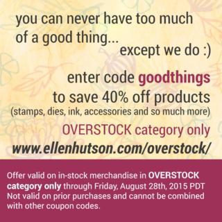 Overstock Sale Instagram