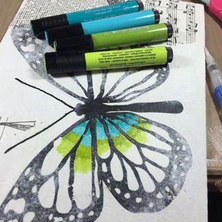 LisaAdametz-GelMedium-Butterfly-8
