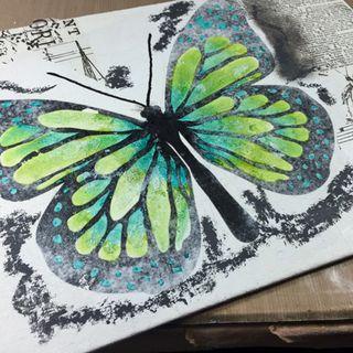 LisaAdametz-GelMedium-Butterfly-11