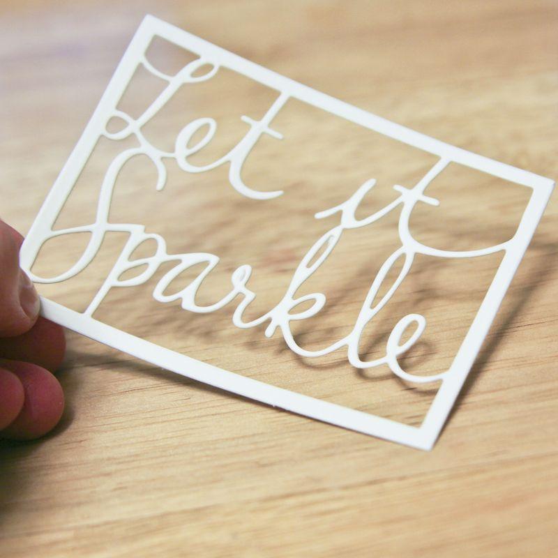 Sparkle Shaker 01