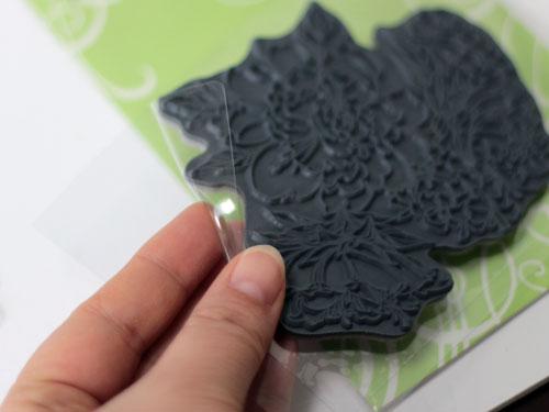 Stamp-detail