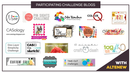 Altenew_Challange-Blog-Collage