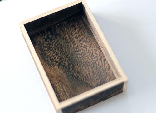 Vignette-box