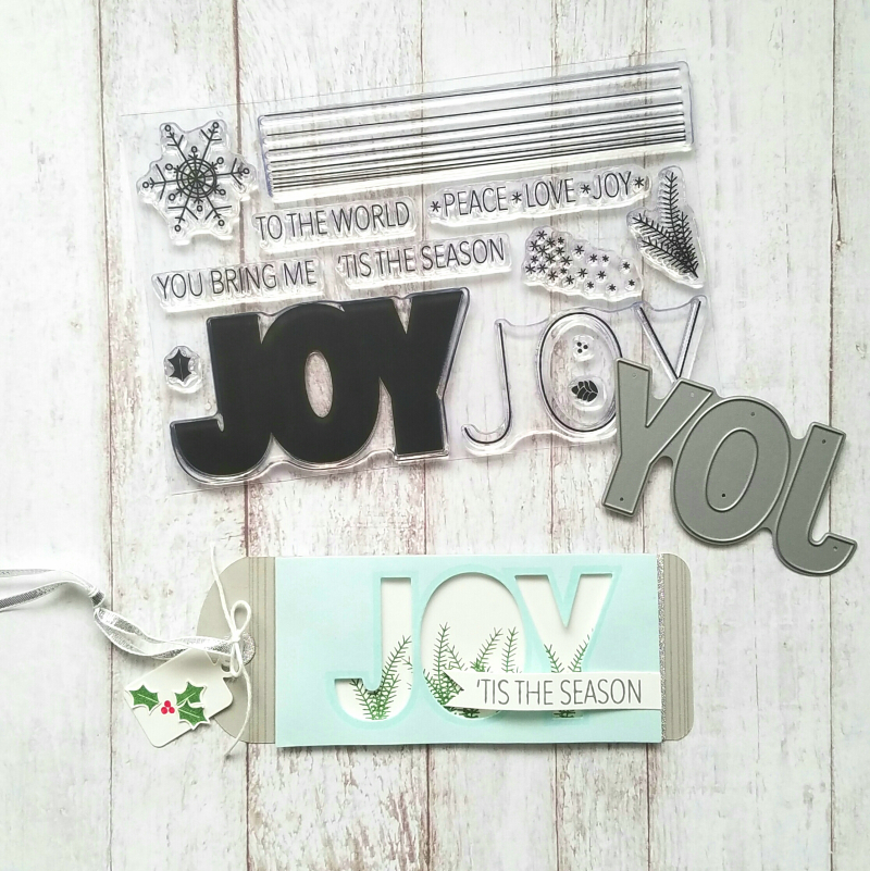 JOY Product Shot