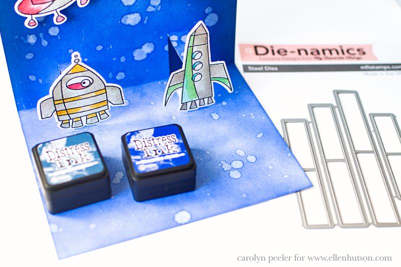 Interactive card 2 MFT