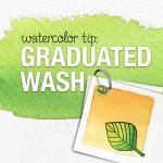 Graduated Wash