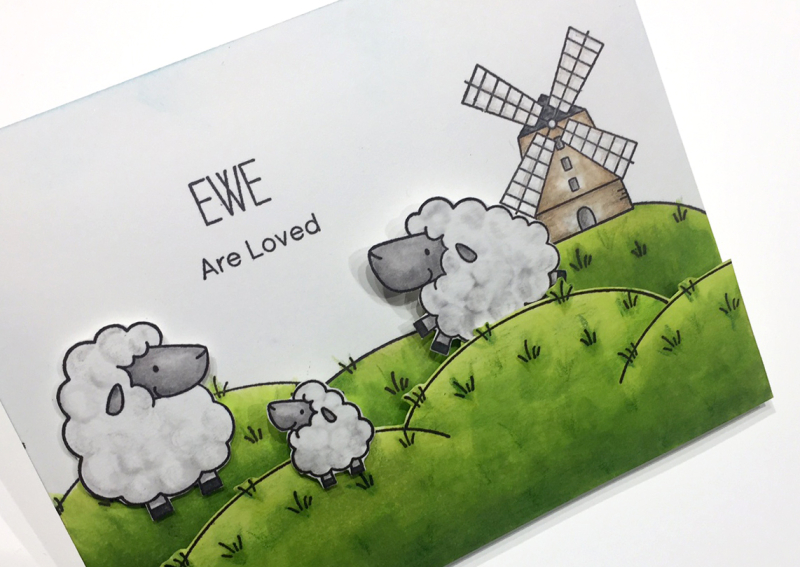 Ewe Are Loved 2