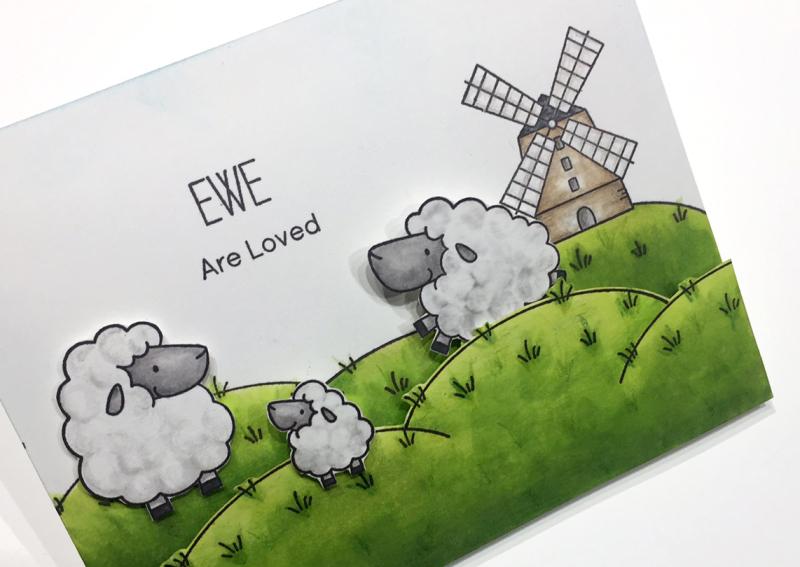 Ewe Are Loved 2