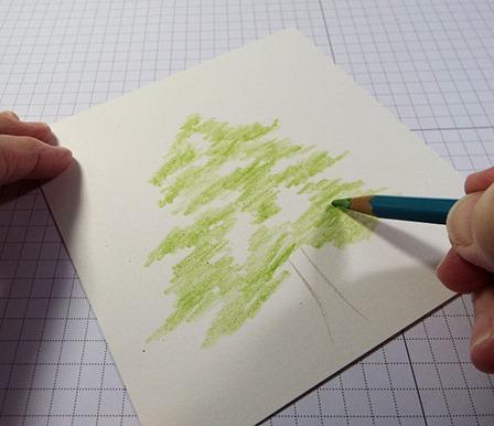 1 May Green