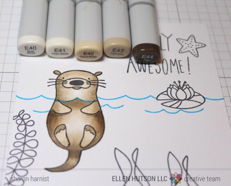 6-2 OtterUnderwaterPink-SH