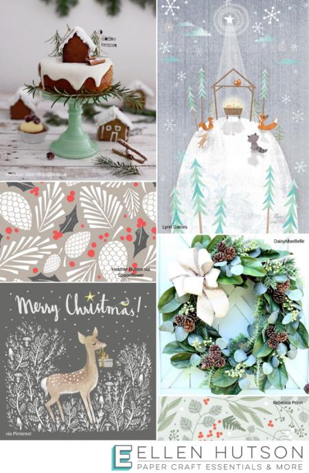 Holiday Trends - Woodland