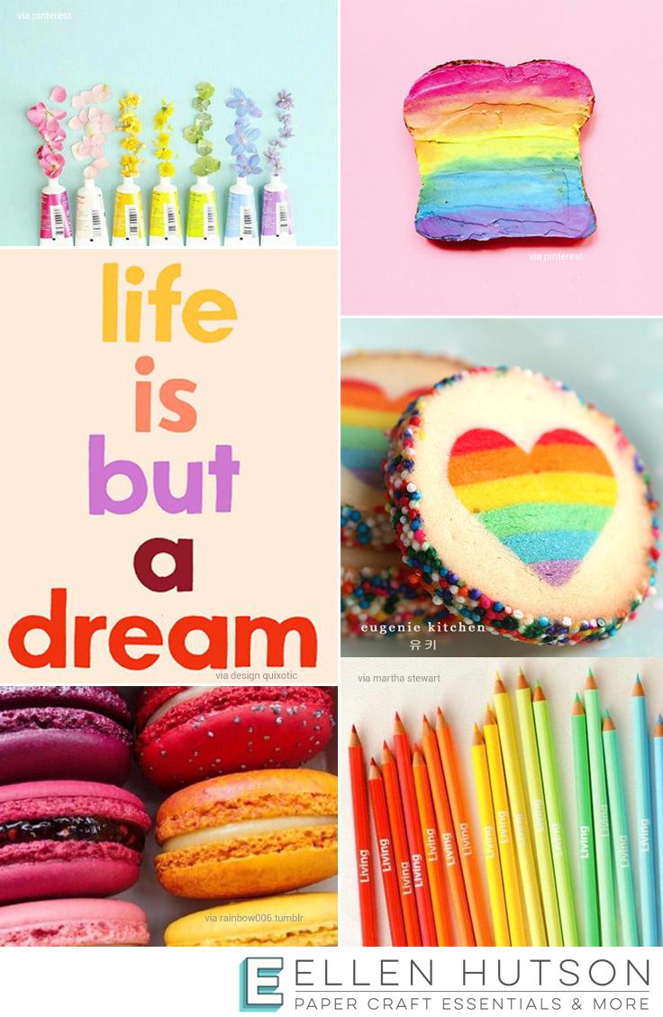Rainbow Board copy