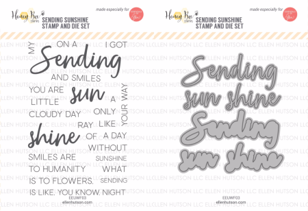 UWF Sending Sunshine