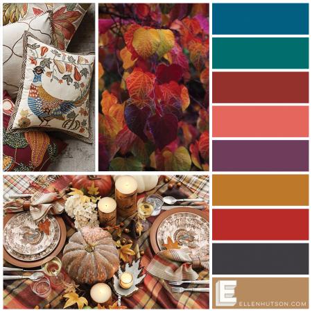 Pin-Sights Color Trend November