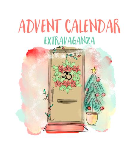 Advent Calenda Extravaganza