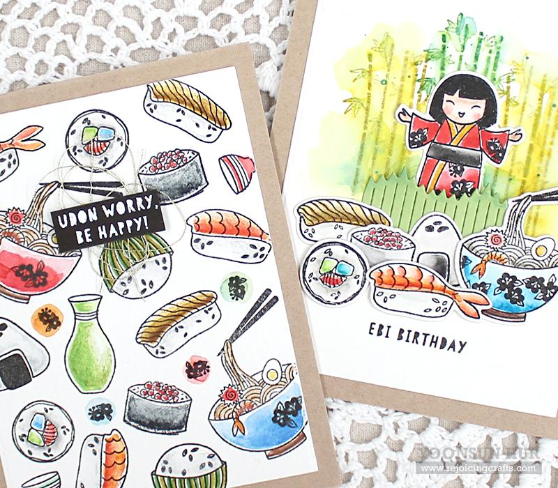 YoonsunHur-EllenMarchRelease-WatercolourCard-SneakPeek