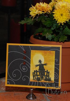 Scarecrow_silhouette