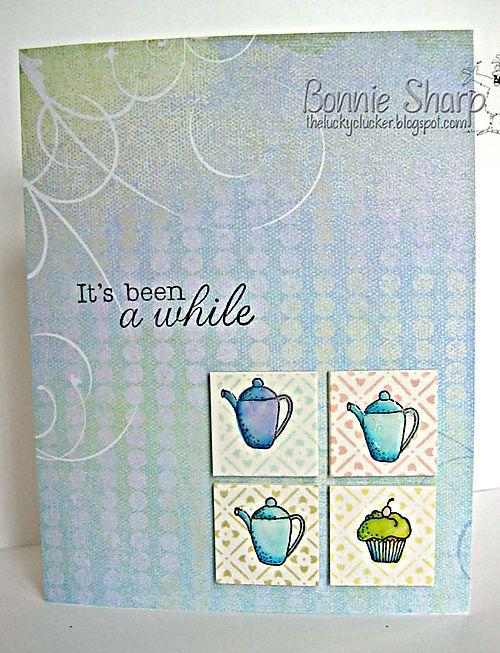 Food 5 - Bonnie Sharp