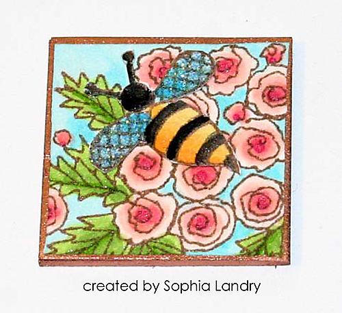10 - Sophia Landry